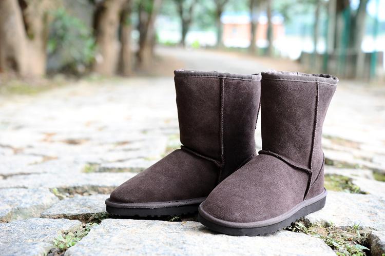 bottes neiges femme ugg