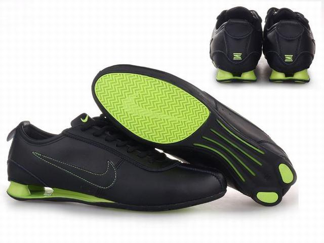 chaussure nike air shox nz,nike shox R-4 junior 38,chaussures homme