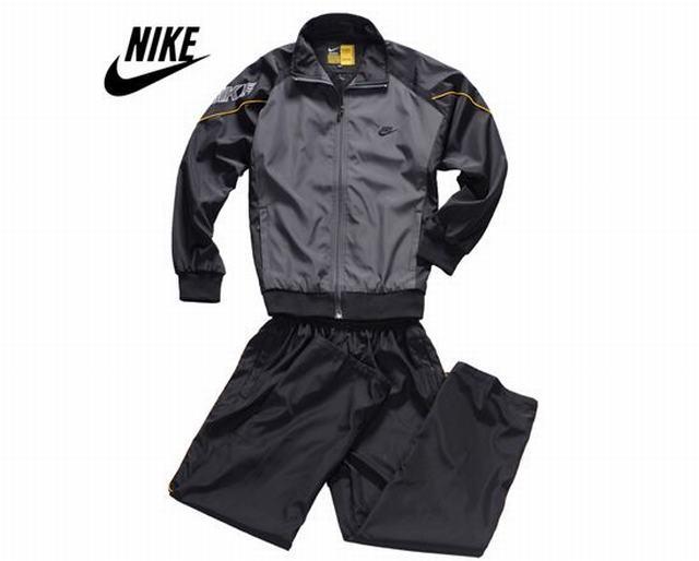 jogging nike homme coton