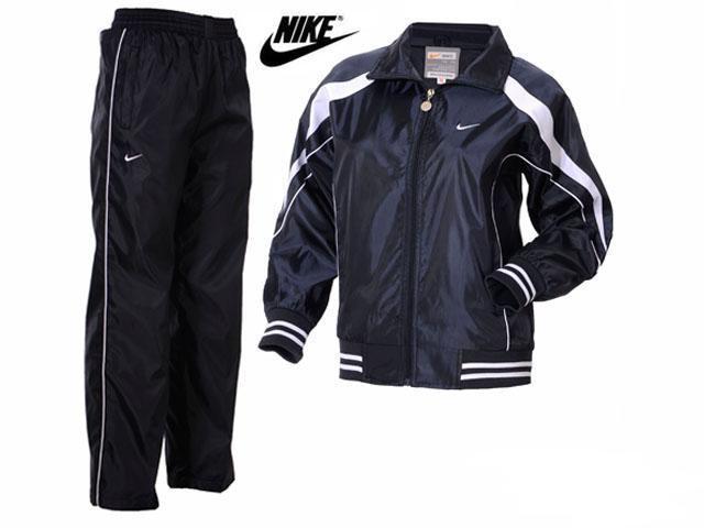 Veste survetement nike pas cher jogging nike noir bande grise for Ou trouver des galets blancs pas cher